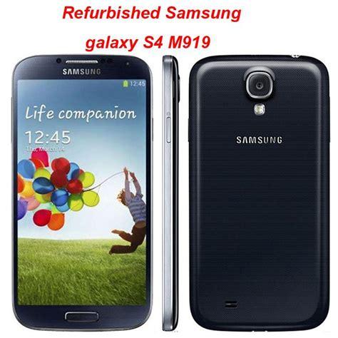 galaxy s4 infrared original unlocked refurbished mobilephone samsung galaxy