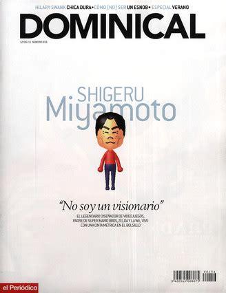 libro no soy ese tipo shigeru miyamoto quot soy ese tipo de persona diferente quot