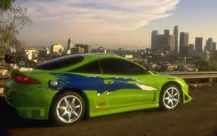 Mitsubishi Eclipse Fast Furious Mitsubishi Eclipse Fast And Furious Image 394