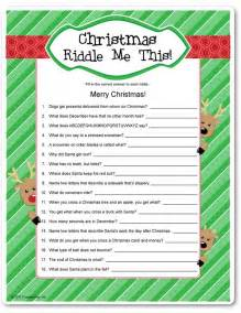 christmas tree riddles for kids riddles for kids
