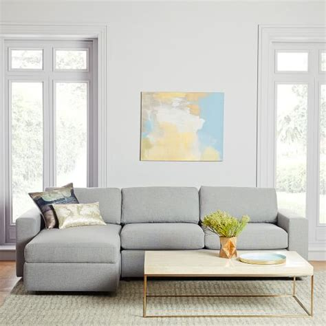 west elm urban sofa review urban sofa 93 5 quot west elm