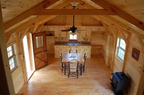 build  log cabin      diy kit