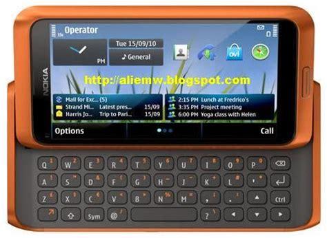 Handphone Nokia E7 gadget nokia e7 harga dan spesifikasi