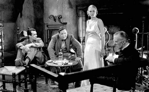 the old dark house 1932 the french new wave archives the l magazine