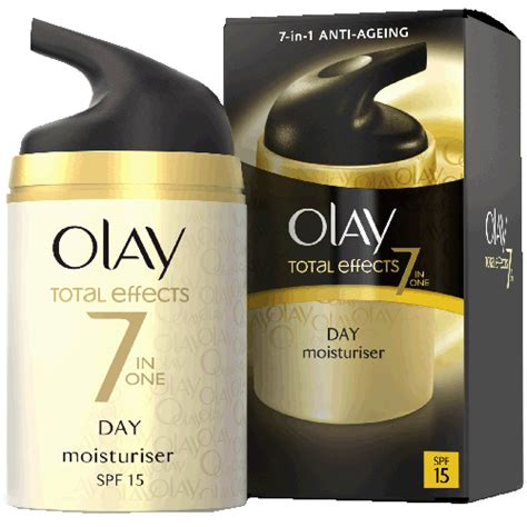 Olay Total Effects 7in1 Anti Ageing olay total effects 7in1 anti ageing nappali arc 225 pol 243 spf15