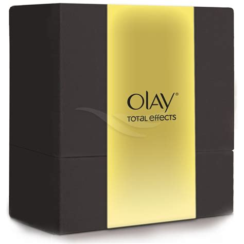 Set Olay Total Effect olay total effects gift set olay gift set shopping4net