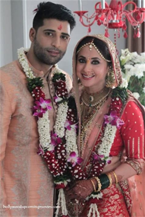 Best Marriage Pics by Urmila Matondkar Wedding Pics Husband S Name Photos Age