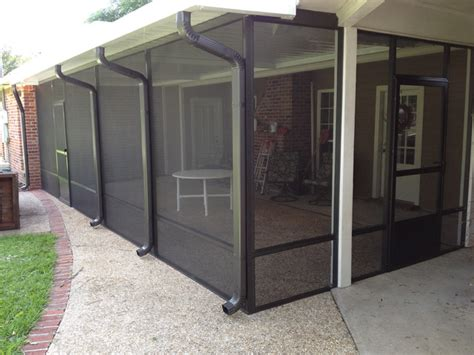 backyard enclosures patio covers screen rooms glass enclosures traditional patio other metro