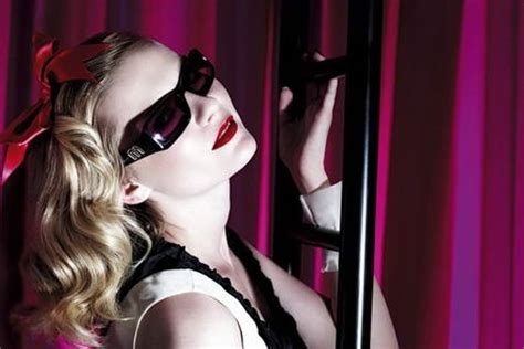 Miu Mius 2008 Advertising Caign With Kirsten Dunst by Kirsten Dunst Ad Caign For Miu Miu Summer 2008