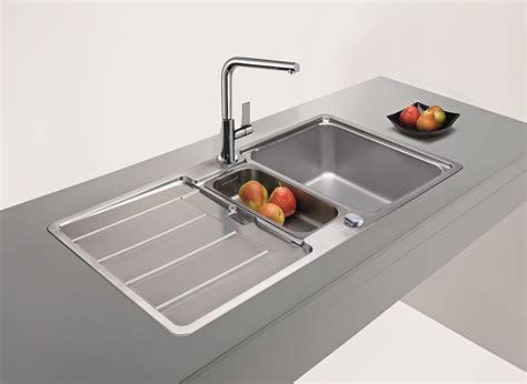 keuken gootsteen welk materiaal kiezen voor de spoelbak in je keuken