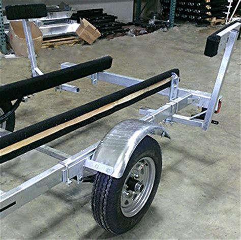 jon boat trailer width sun dolphin pro 120 boat trailer