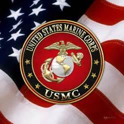 Mail Order Catalogs Home Decor U S M C Eagle Globe And Anchor E G A Over American Flag