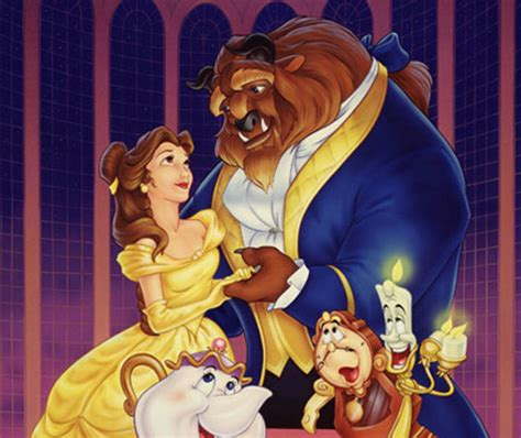 Disney Collection And The Beast Si Cantik Si Buruk Ru williams 7 soundtrack animasi disney favorit versi kapanlagi 174 and the