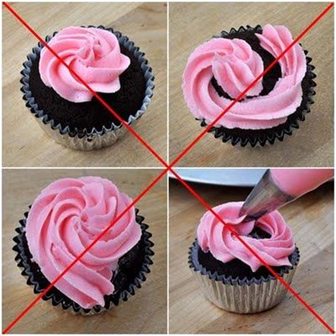 Pretty Sweet And Proper by 138 Best Cupcake Tips Tutorials Images On