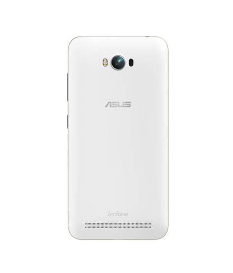 Asus Zenfone 2 Max Zc550kl Imak Ii Clear asus zenfone 2 max zc550kl white image gallery