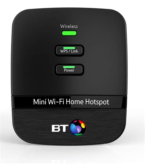 bt mini wi fi home hotspot 500 multi kit ebay