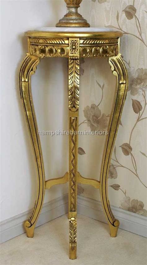 Flower Stand Ferris Gold photos of gold plant stands flower plant display l stand gold silver or