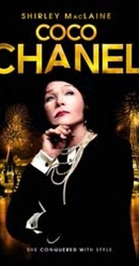 film coco chanel wikipedia coco chanel tv movie 2008 imdb