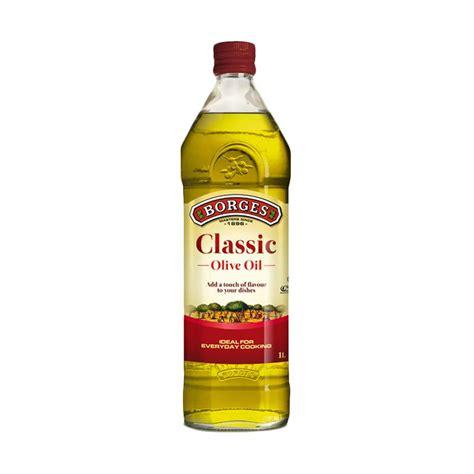 Minyak Zaitun Borges jual borges olive minyak zaitun 1 l