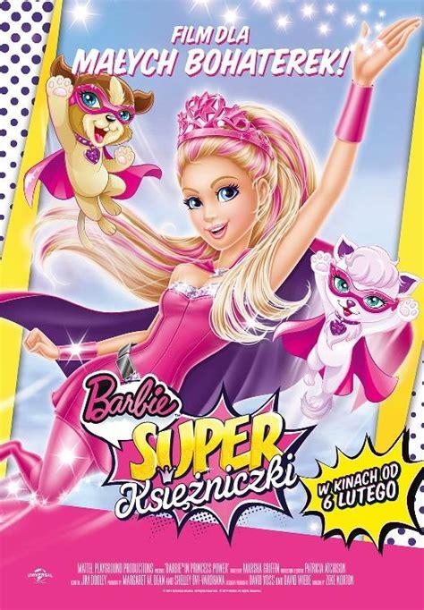 film barbie rockowa ksiezniczka w nowym filmie barbie 174 odkrywa swoje super moce radio bajka