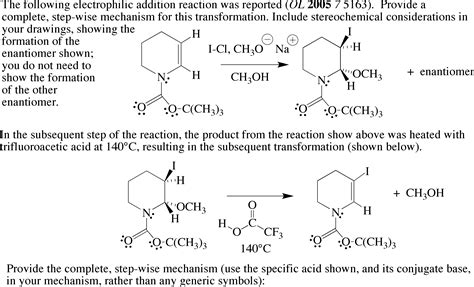 chemistry tutorial questions teaching