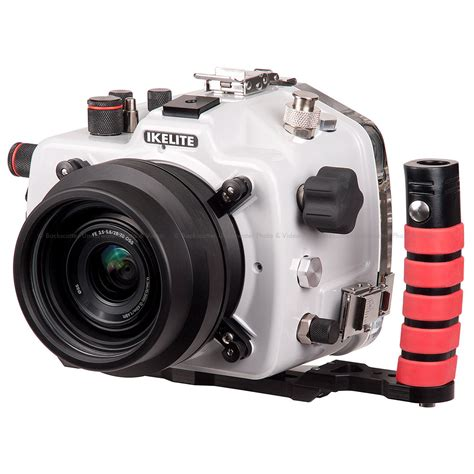 Cameras Underwater underwater photography backscatter
