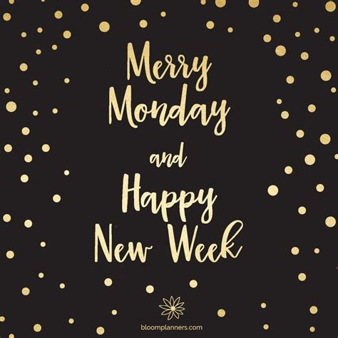 new year week 25 best monday quotes on monday quotes