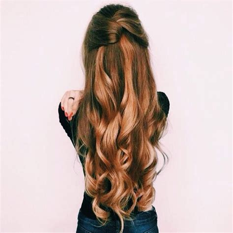 best brunette long hair styles for plus size 1292 best images about hair styles braids updos etc on