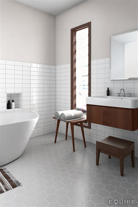 1 floor tiles best 10 hexagon tile bathroom ideas on shower