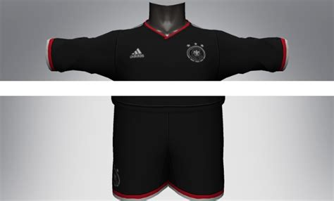 Germany Away Kit 2013 germany home away kits 2014 world cup shirts released