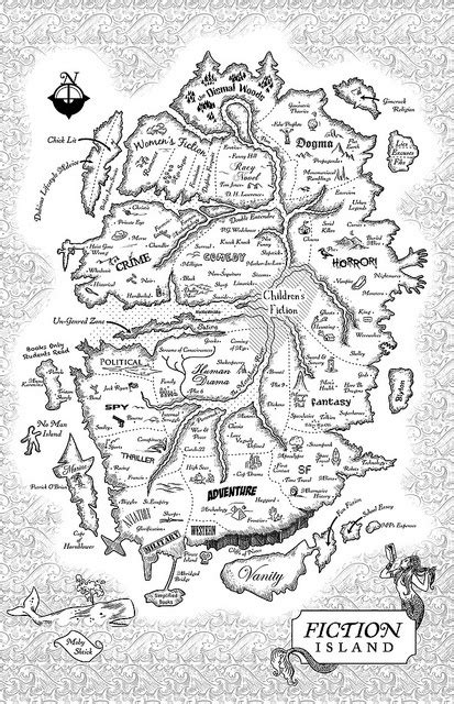 270 best images about Maps from Book World on Pinterest