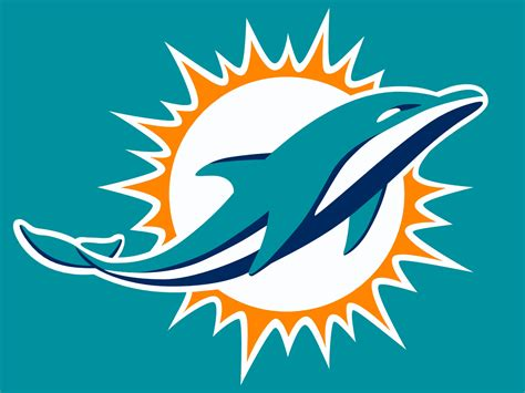 miami dolphin colors miami dolphins logo miami dolphins symbol meaning
