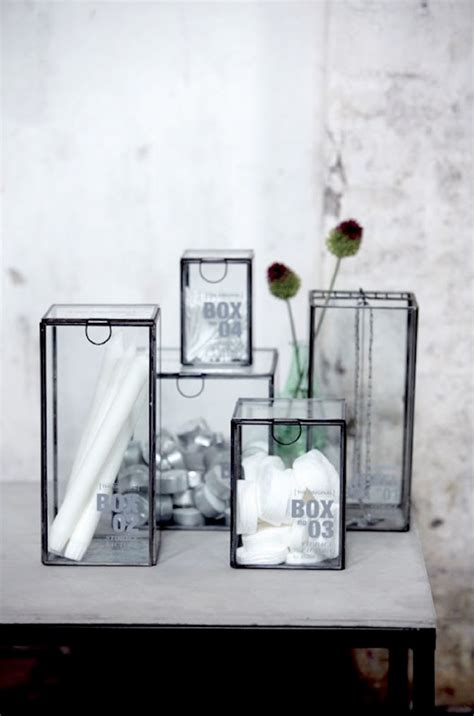 glass box house house doctor glazen box een musthave voor in huis