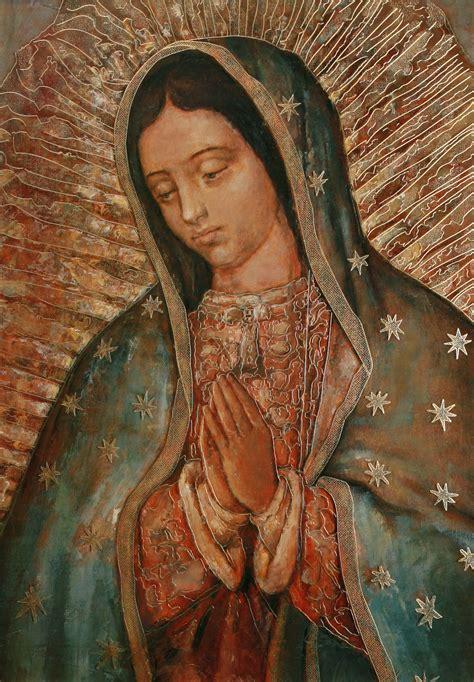 our lady of tepeyac church