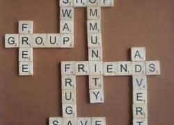 is ne a scrabble word friends and communication self avenue