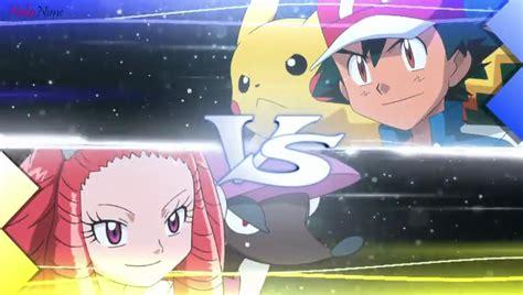 download anime jepang vire knight sub indo pokemon xy episode 18 subtitle indonesia shinokun
