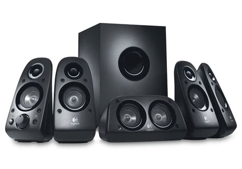 top   logitech speakers   bass head speakers