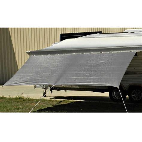 shade cloth awnings for caravans caravan privacy screen 3700 x 1800 sun shade cloth suit