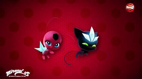 Miraculous Ladybug Season 2 New Transformations Of