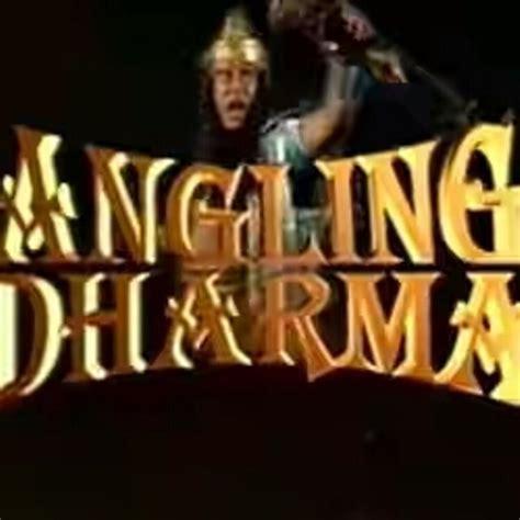 film misteri di indosiar angling dharma sinetron wikipedia bahasa indonesia