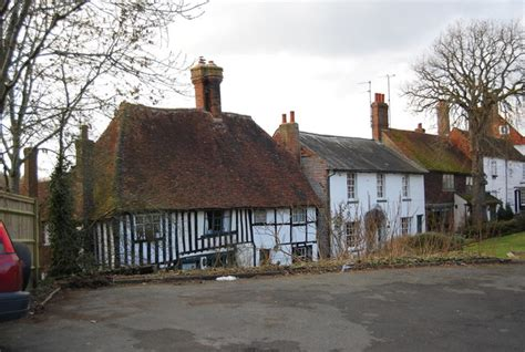 half timbered cottage high st 169 n chadwick cc by sa 2 0