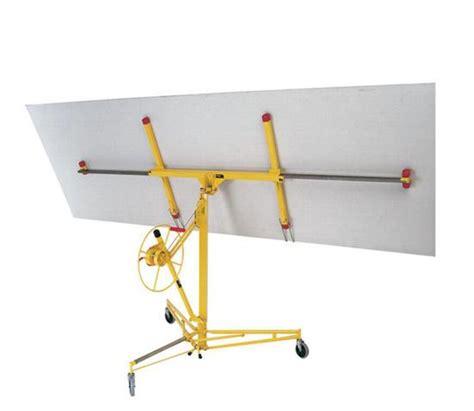 intex plasterx giblifter panel lifter