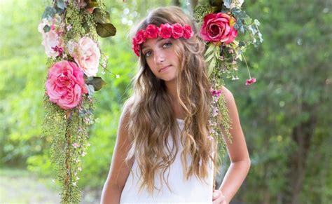 cute girl hairstyles youtube family kamri noel the mcknight family s latest youtube venture