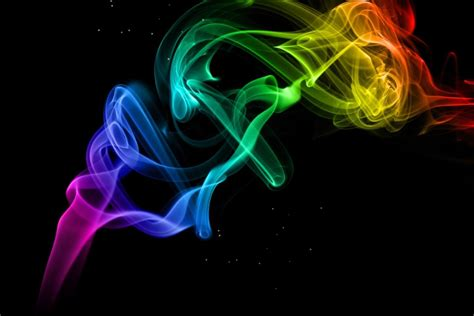 download colorful live wallpaper for android by acer iconia tablet wallpapers colorful smoke android