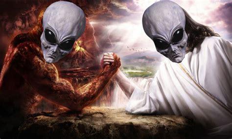 fantasy film nedir the satan conspiracy satan is an alien