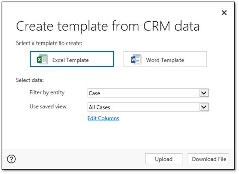 Dynamics Crm 2016 Excel Templates Microsoft Dynamics Crm Community Crm Website Templates Free