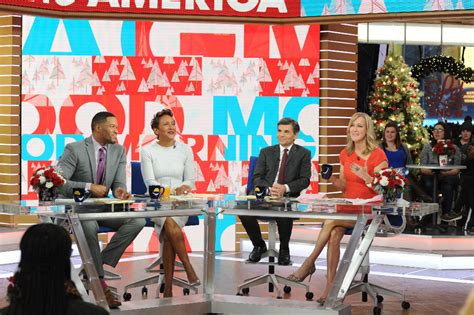 new guys on gma morning tv wars heat up as nbc and cbs gain on abc s good