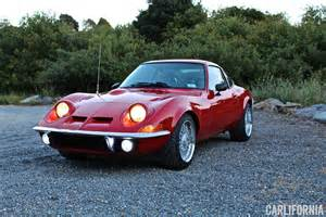 Opel Gt Pics 1970 Opel Gt For Sale