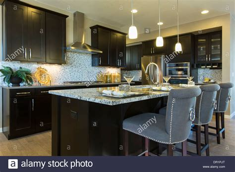 kitchen homes model home arvada colorado usa