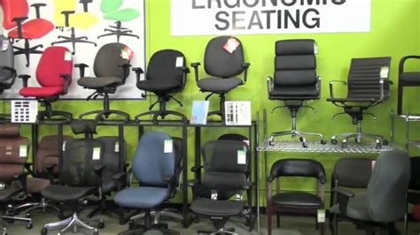office furniture outlet in san diego dealer showroom